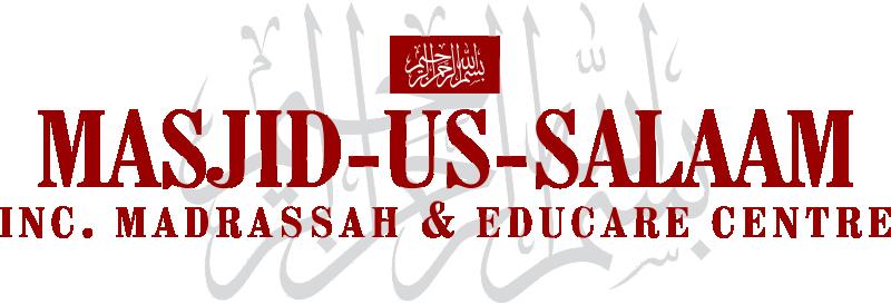 Masjid-Us-Salaam